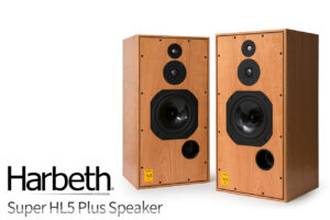 Harbeth Super HL 5 plus