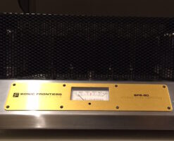 Sonic Frontiers SFS 80