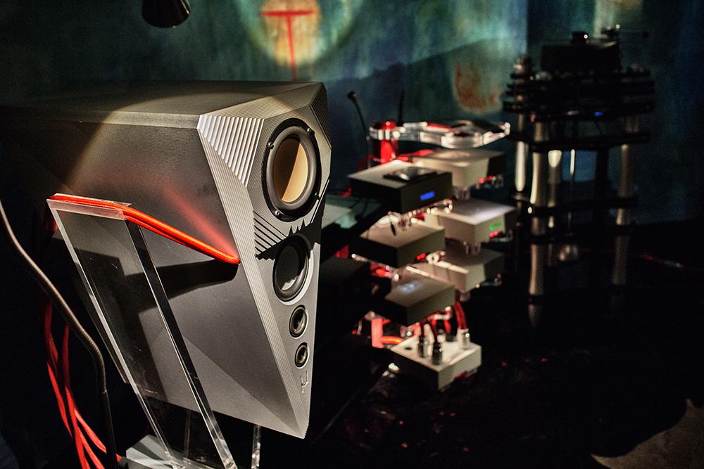 Omega Audio Concepts