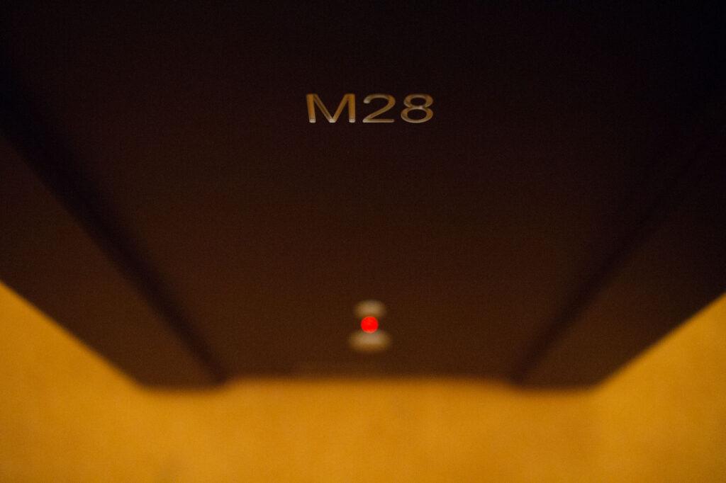 Bricasti M28