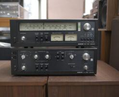 amplificazione vintage